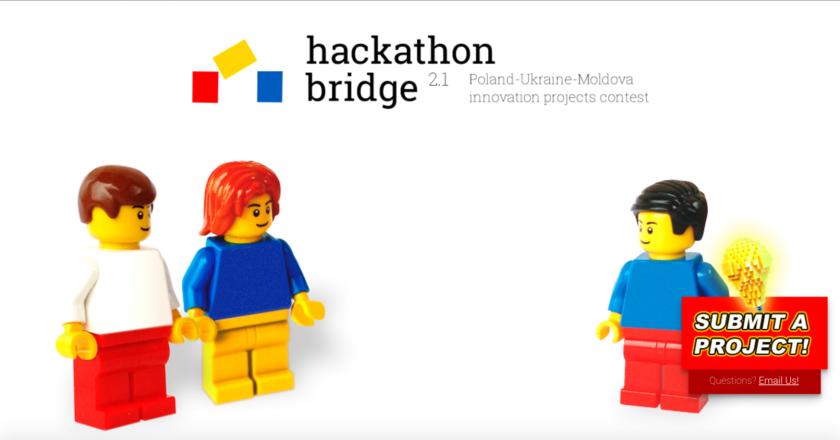 hackaton bridge