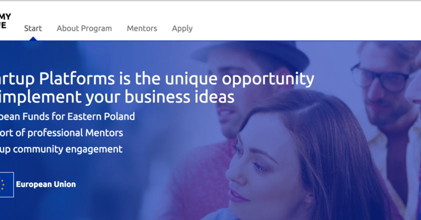 startup platforms
