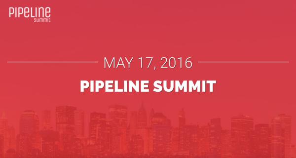 pipeline summit