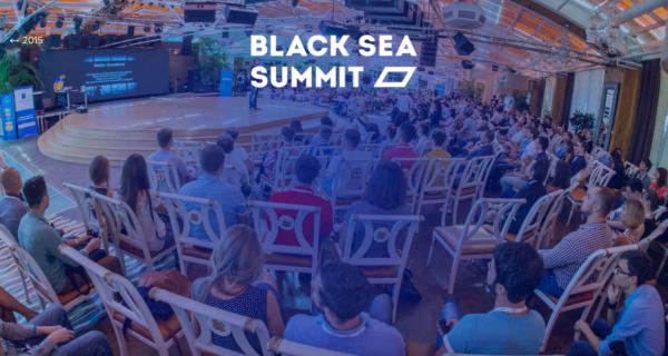 black sea summit odessa