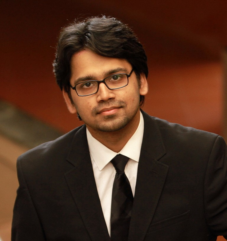 Prateek Panda, Founder of The Tech Panda