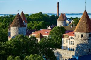 brexit, estonia, outsourcing