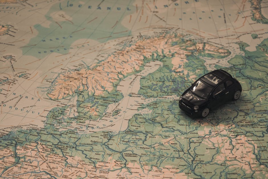 travel, tourism, ride-hailing