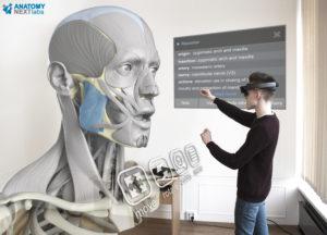 startup, healthtech, edtech, AR, VR