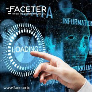 facial recognition blockchain
