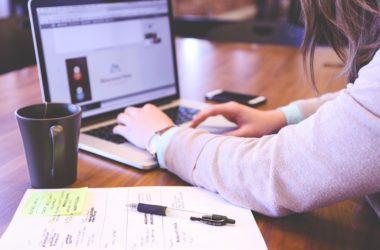 companies risk online presence