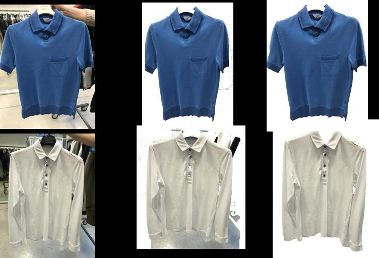 deep learning ecommerce fashion