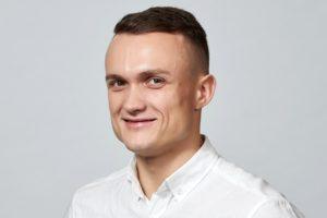 Alexander Bachman, the CEO of Admitad