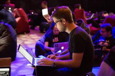 IT talent programming Eastern Europe