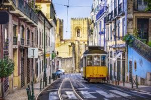 Lisbon Startups Cascais