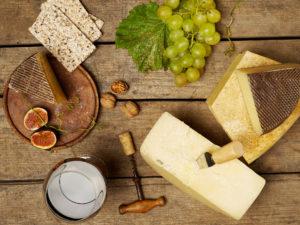 EU gastronomic heritage