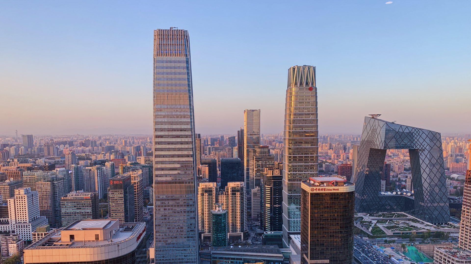 China Slovakia Blockchain