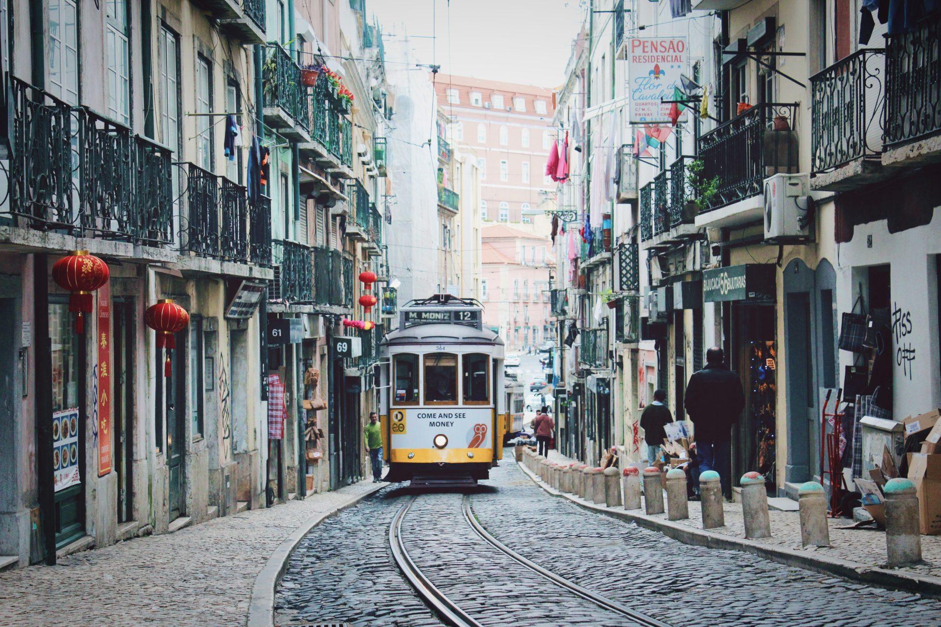 Social entrepreneurship Lisbon