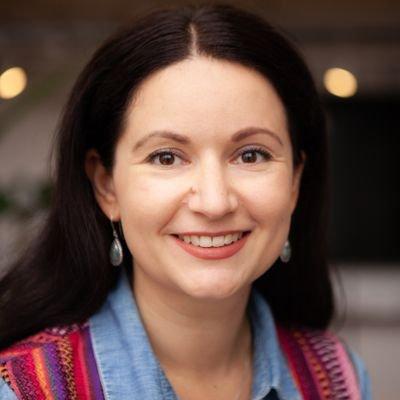 Dina Bayasanova.