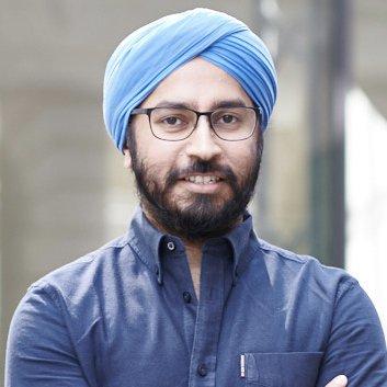 Jag Singh