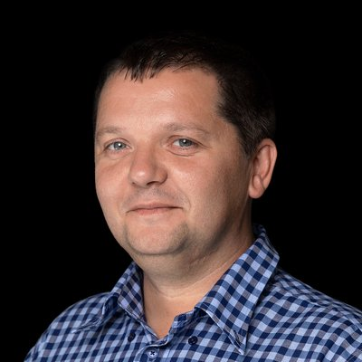 Radoslav Stompf