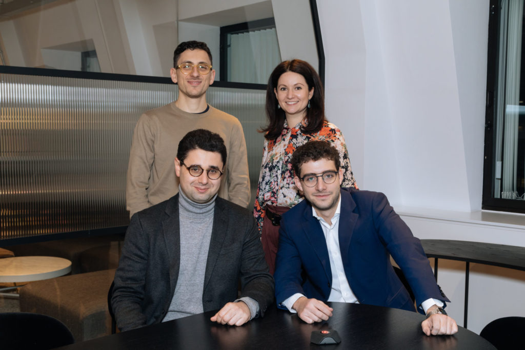 PitchMe Team