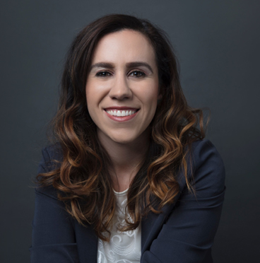 Rachel Sheppard, global marketing manager at the Founder Institute (Photo source: WomenTech Network)