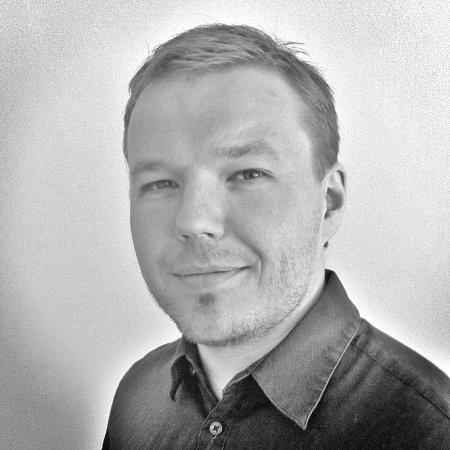 Antti Vilpponen. Image courtesy of LinkedIn.