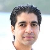 Gautam Daswani, senior marketing executive at Talos Digital (Photo credit: Gautam Daswani/LinkedIn)