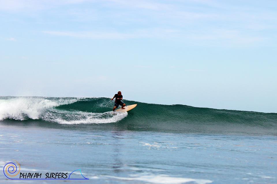 Photo credit: Phayam Surfers