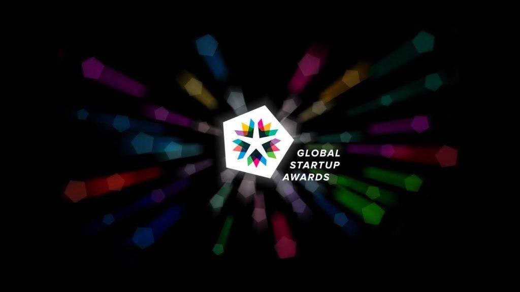Photo credit: Global Startup Awards