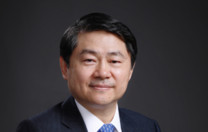 Wang Huiyao, president of the Center for China and Globalization (CCG) and advisor to the Chinese government. (Photo credit: CCG)