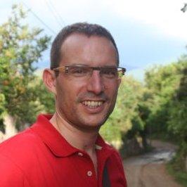 Alvaro Gutierrez, co-CEO of Barkibu (Image credit: LinkedIn)