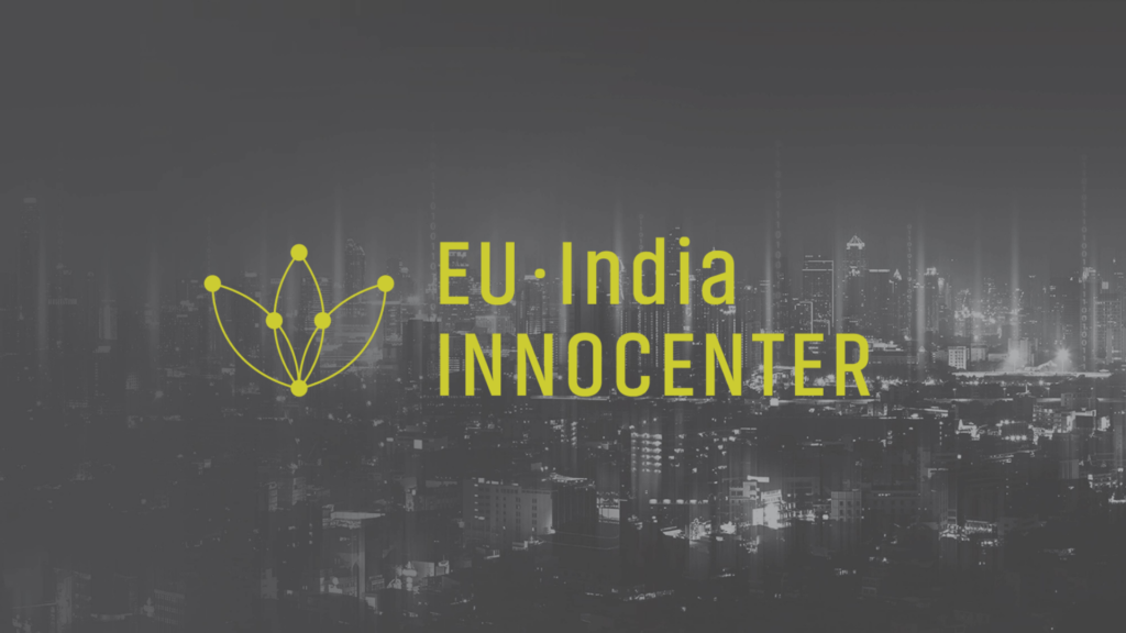 Image credit: The EU-India Innocenter