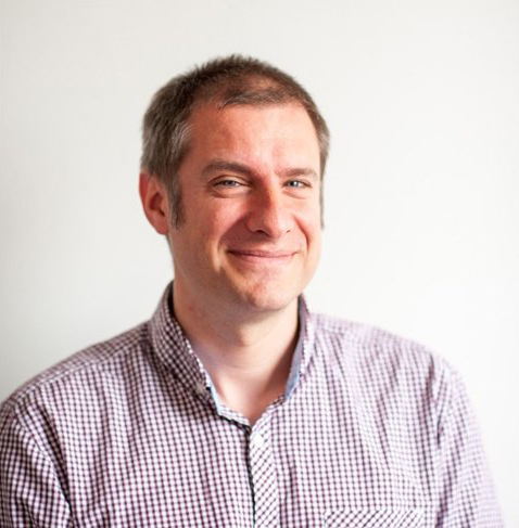 Steve Powell, co-founder and CTO of HBS (Image credit: HBS)