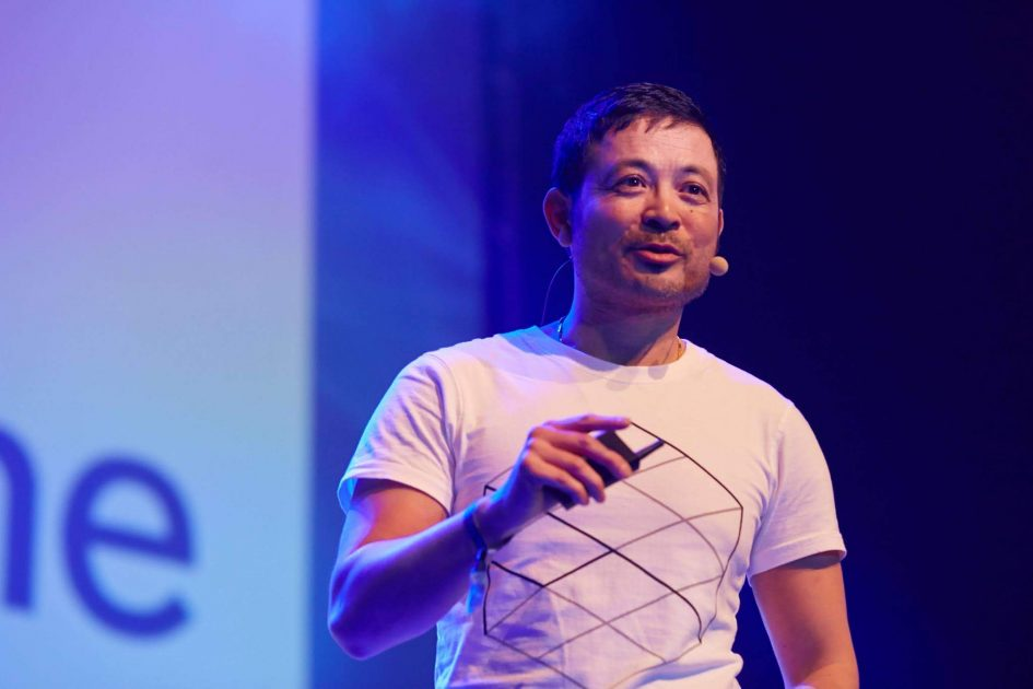 Hung Lee, editor at Recruiting Brainfood (Image: Supplied)