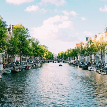 A social entrepreneur's guide to Amsterdam