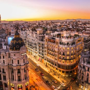 The Evolution of the Startup Ecosystem in Spain