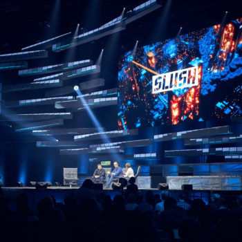 Startup Europe Partners with Slush 2019