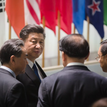 China threatens to put autocratic stamp on blockchain
