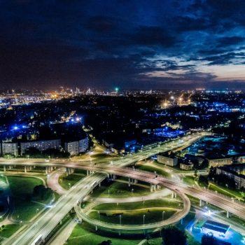 Latvia's growing tech presence embellished by Digital Freedom Festival