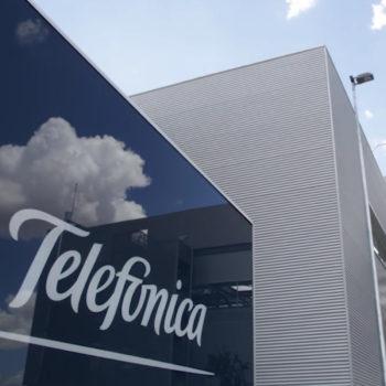 Photo credit: Telefónica